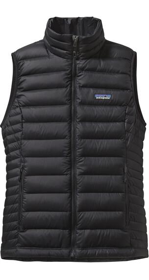 Patagonia W's Down Sweater Vest Black